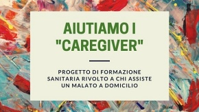 Aiutiamo i Caregiver
