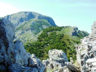 salita a Monte Scuderi
